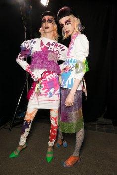 Fashion East bks M RS17 0306