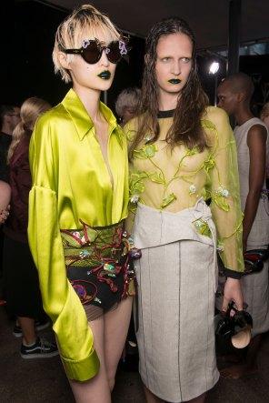 Fashion East bks M RS17 0343