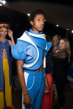Fashion East bks M RS17 0371