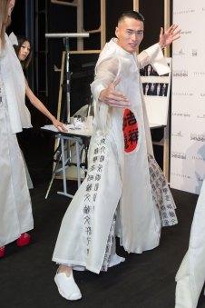 Fashion Shenzhen bks M RS17 0994