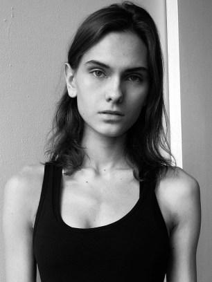 Mariia Khlyvniuk, NY Models