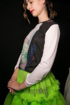 Molly Goddard bks M RS17 0768