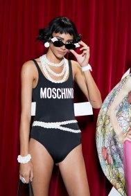 Moschino bks I RS17 1220