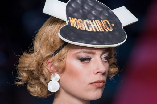 Moschino clpa RS17 0338