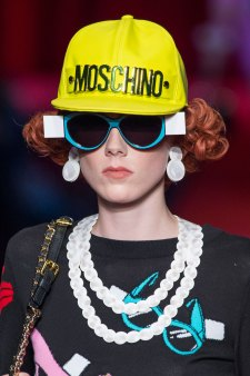 Moschino clpa RS17 0369