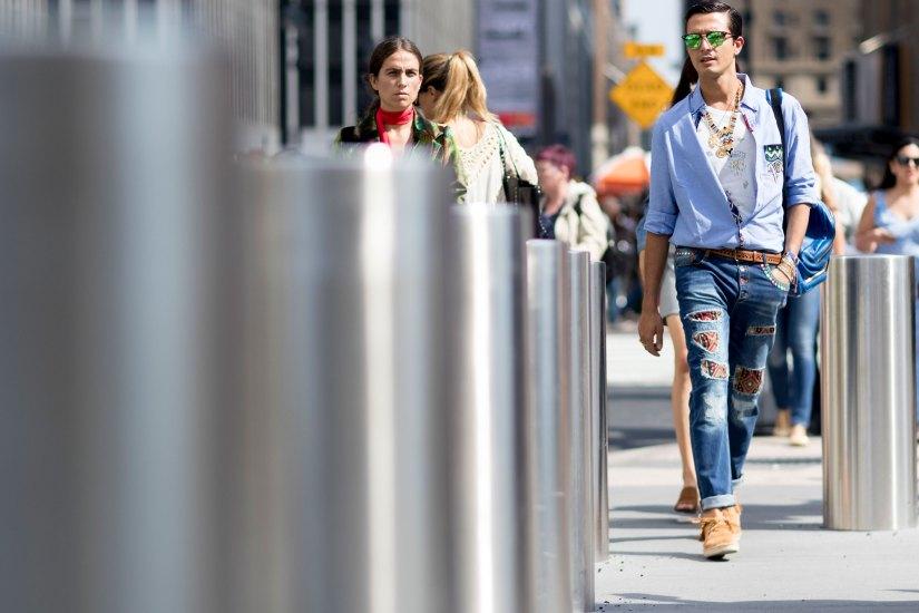 New York str RS17 7761