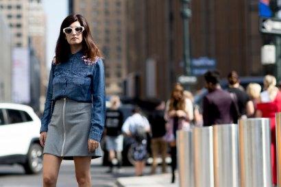 New York str RS17 7799