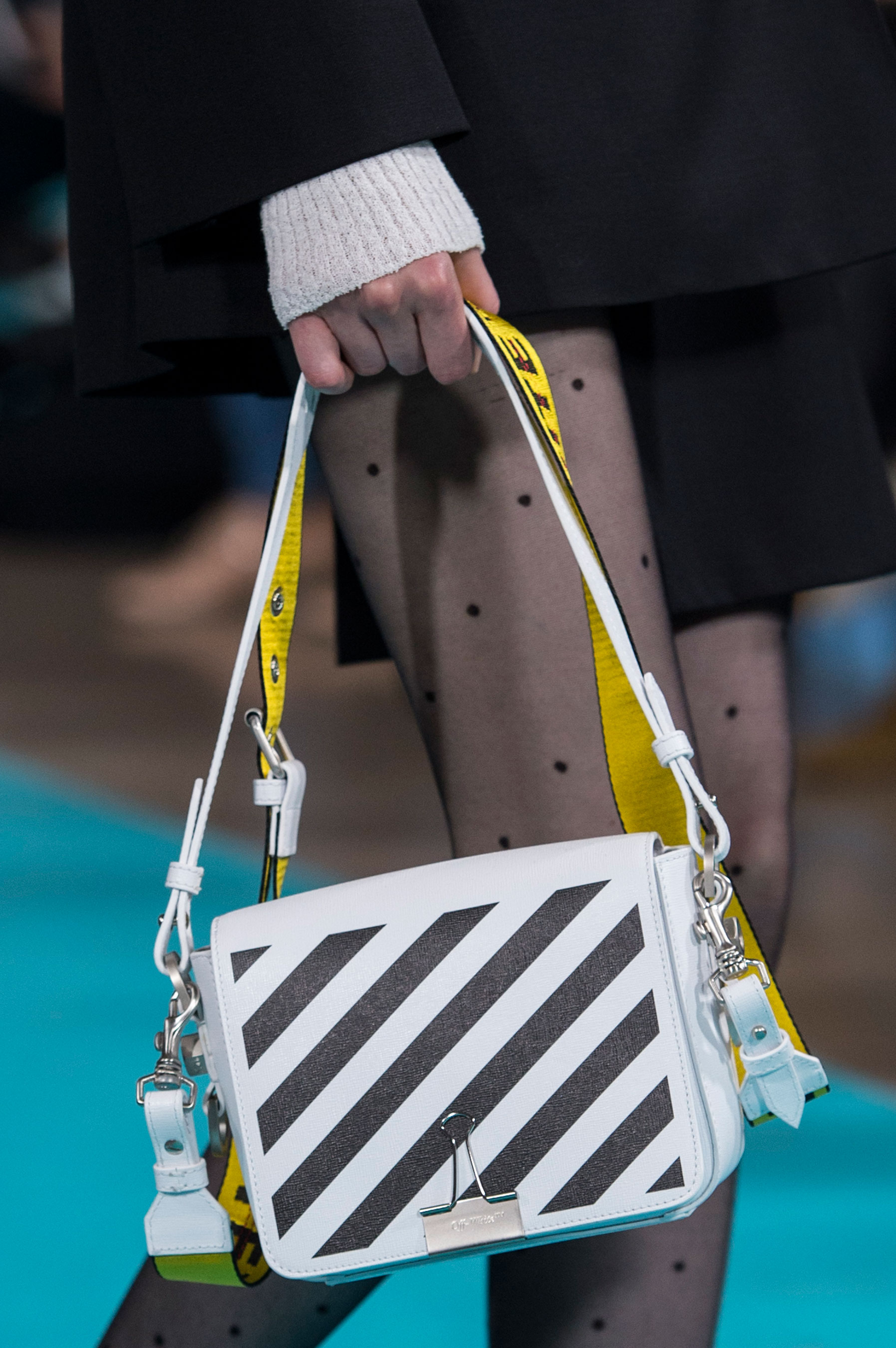 Off White clp RS17 3866