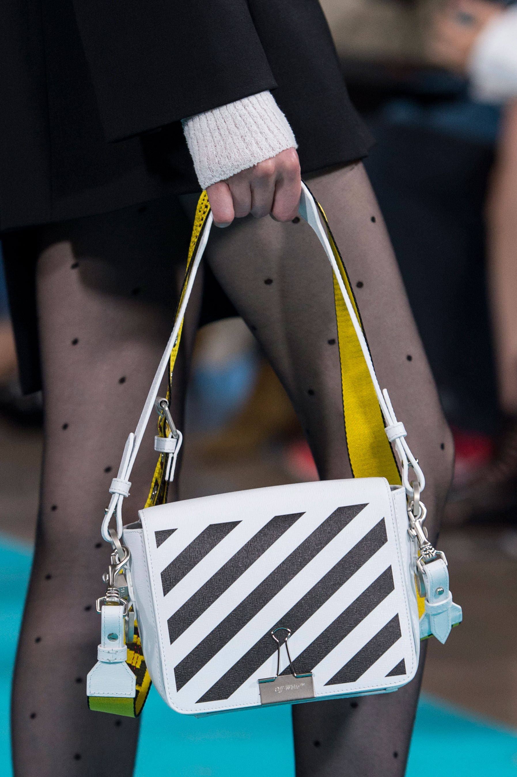 Off White clp RS17 3868