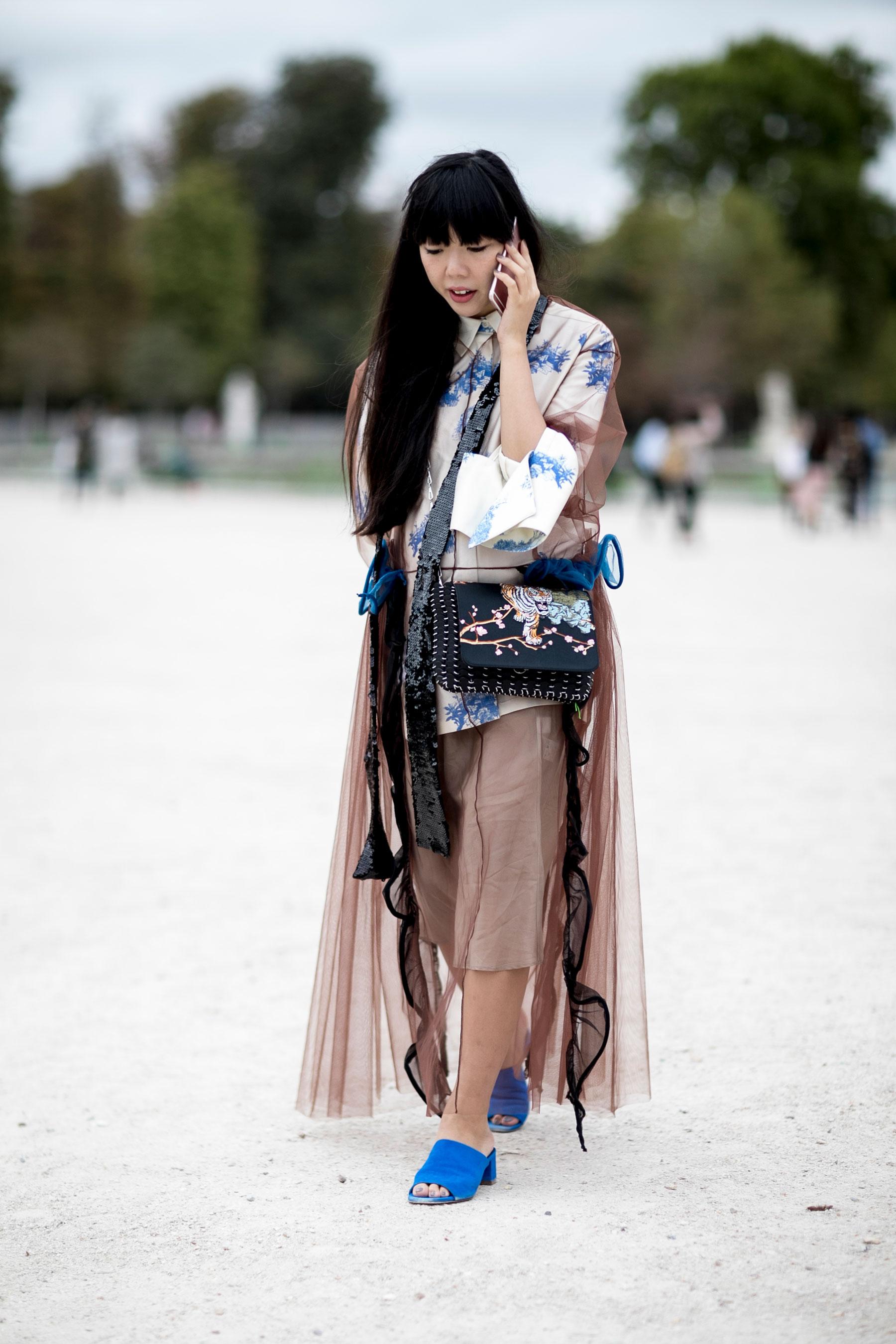 Paris str RS17 1136
