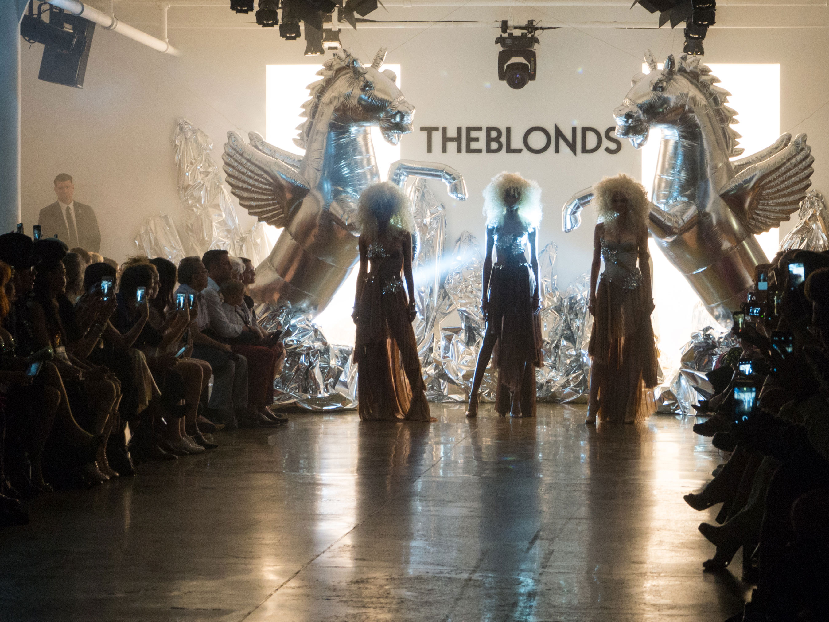 The Blonds atm RS17 0148