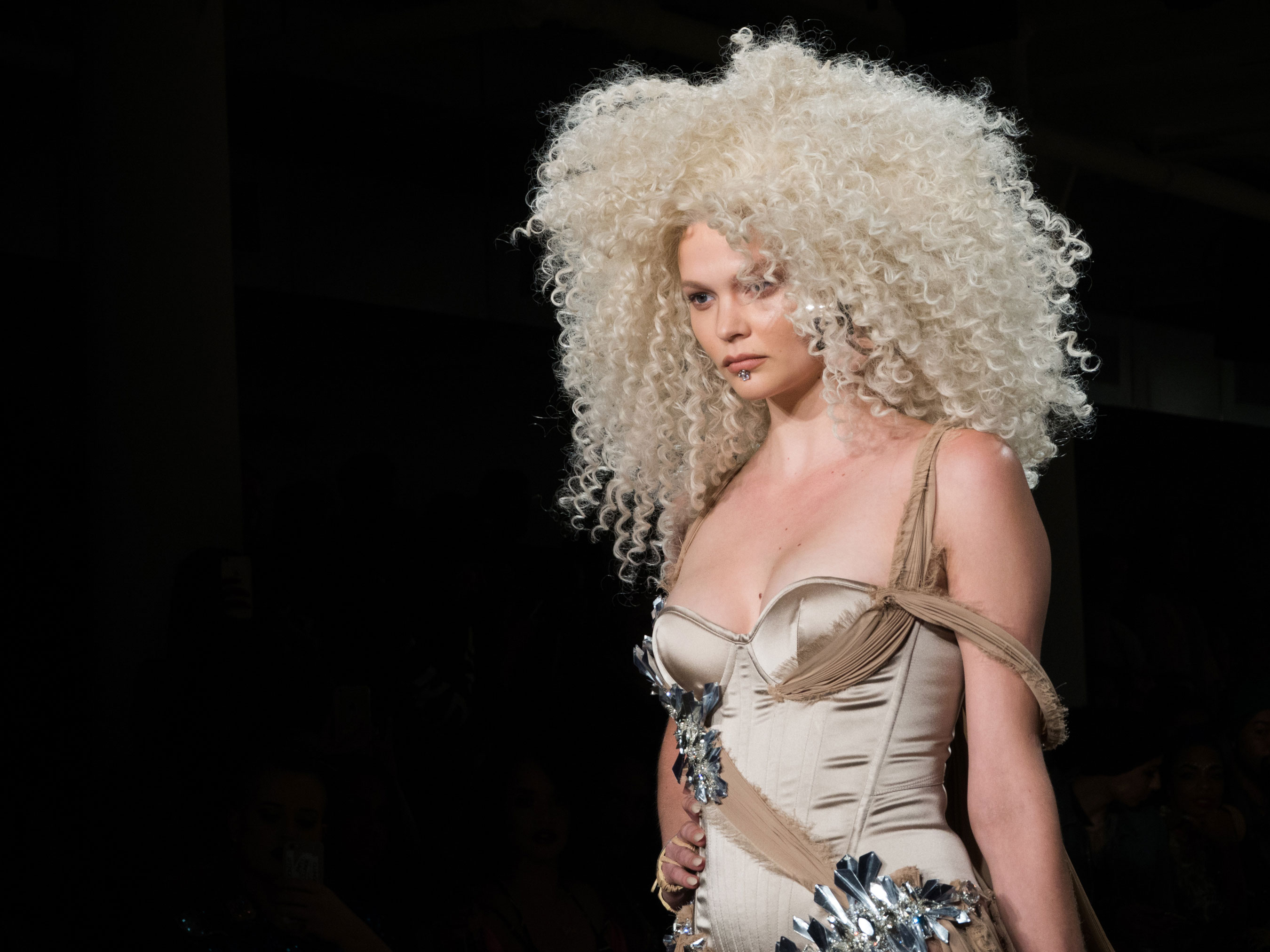 The Blonds atm RS17 0151