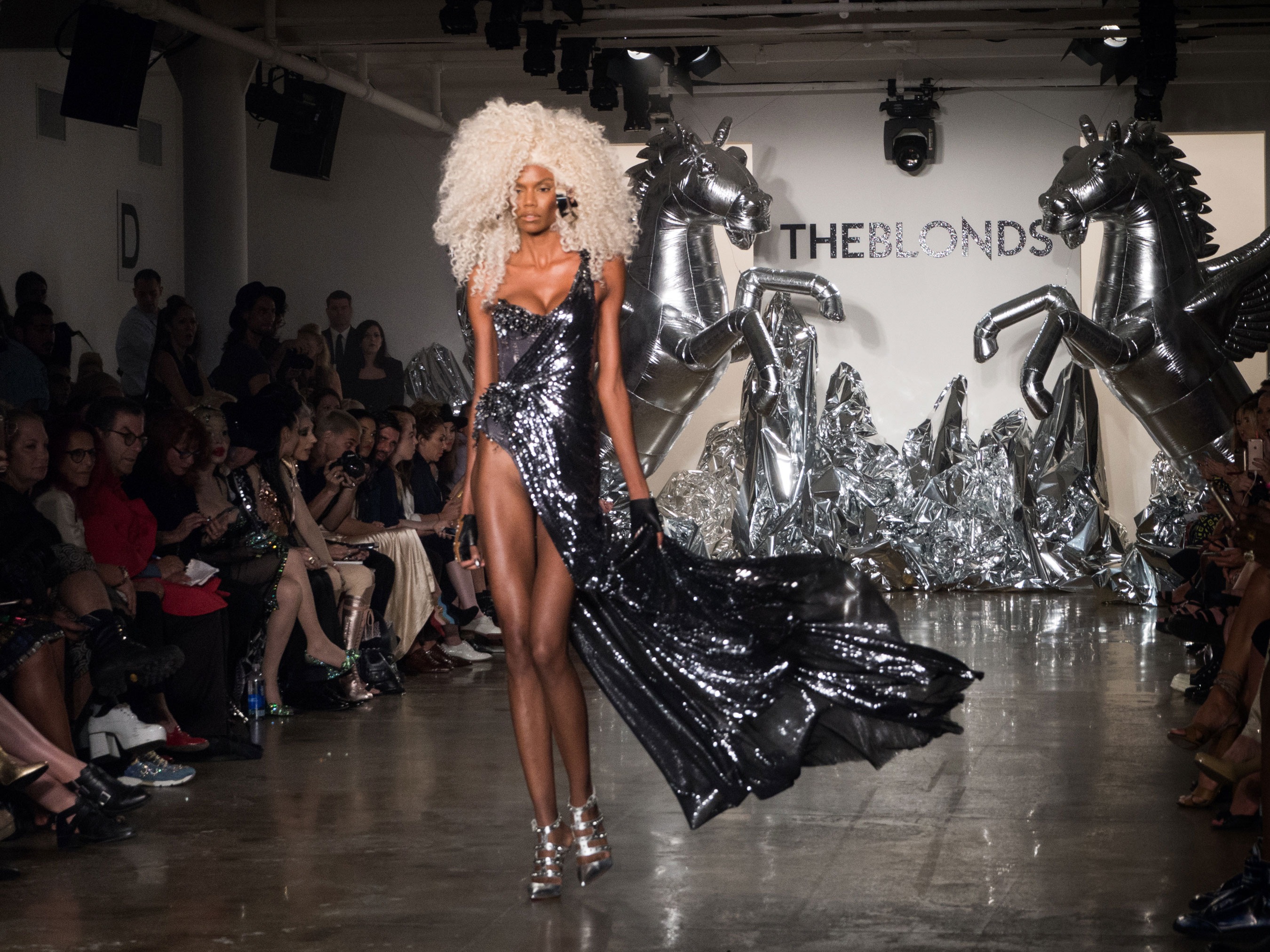 The Blonds atm RS17 0170