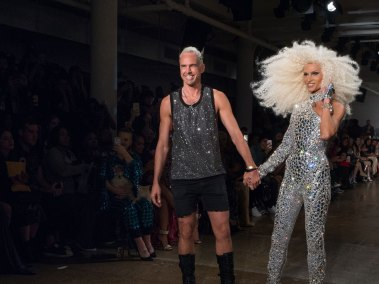 The Blonds atm RS17 0217
