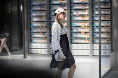 Chanel atm RS17 8116