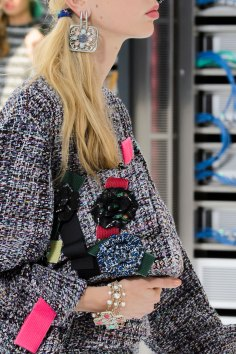 Chanel clp RS17 0295