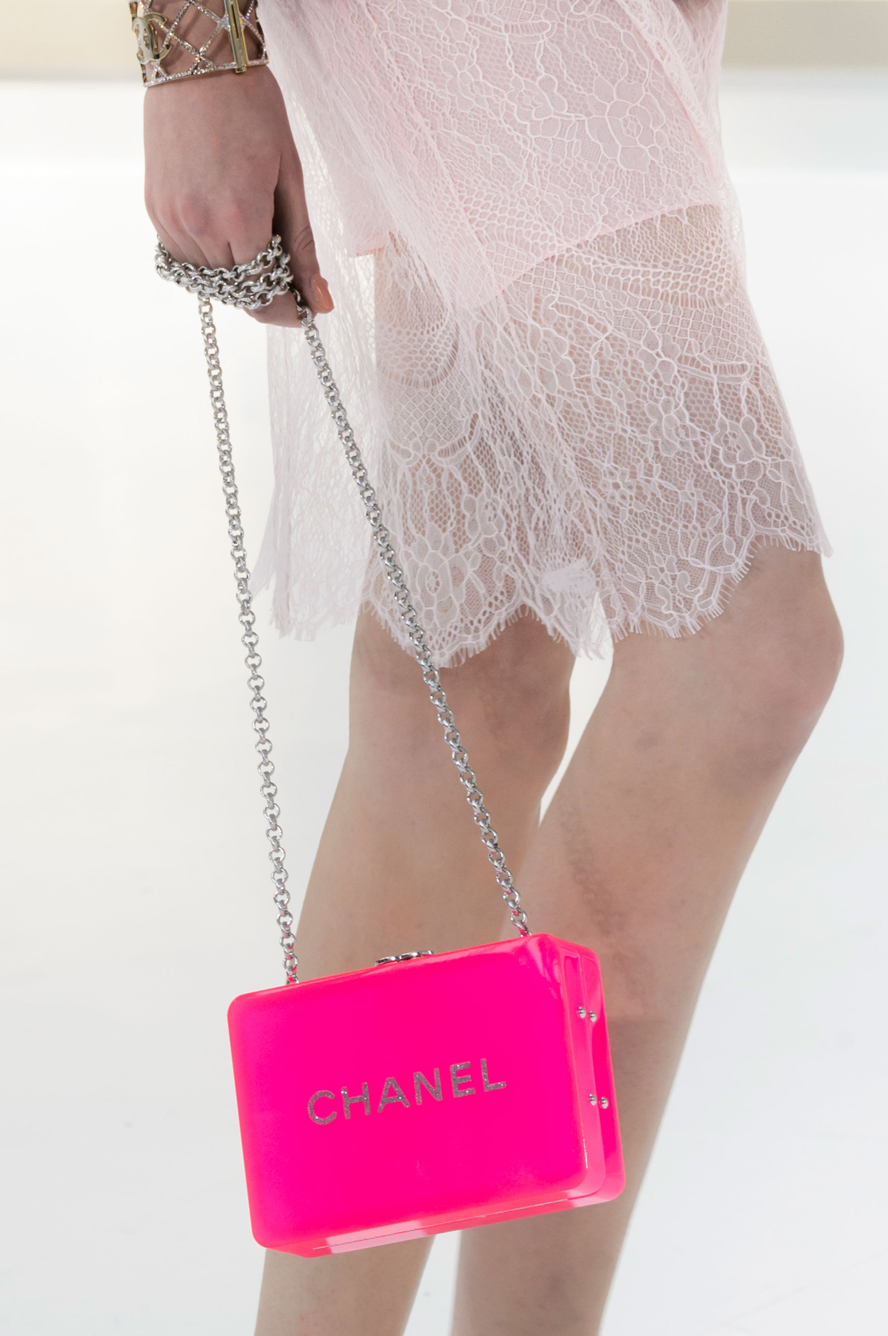 Chanel clp RS17 0597