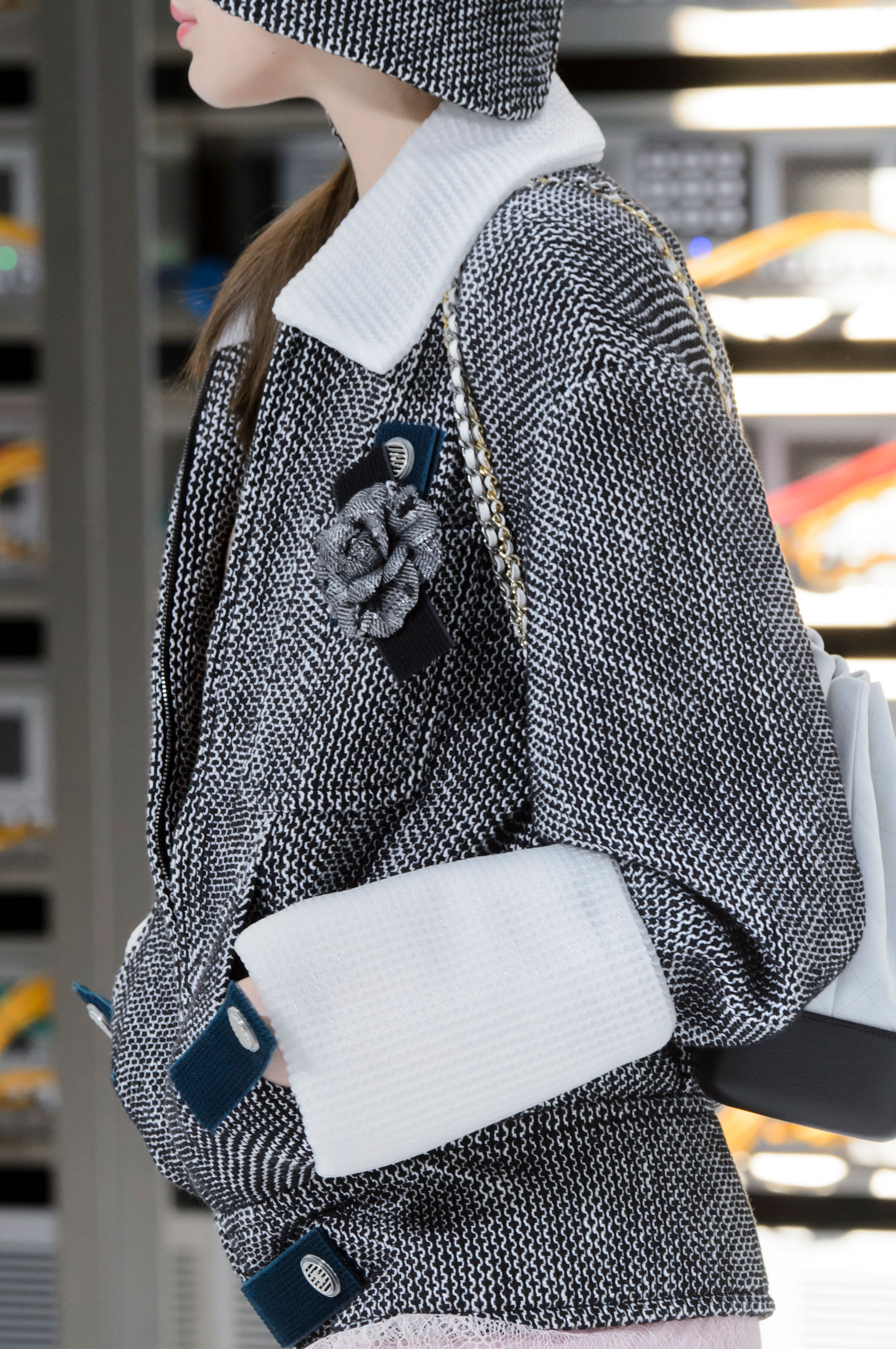Chanel clp RS17 0920
