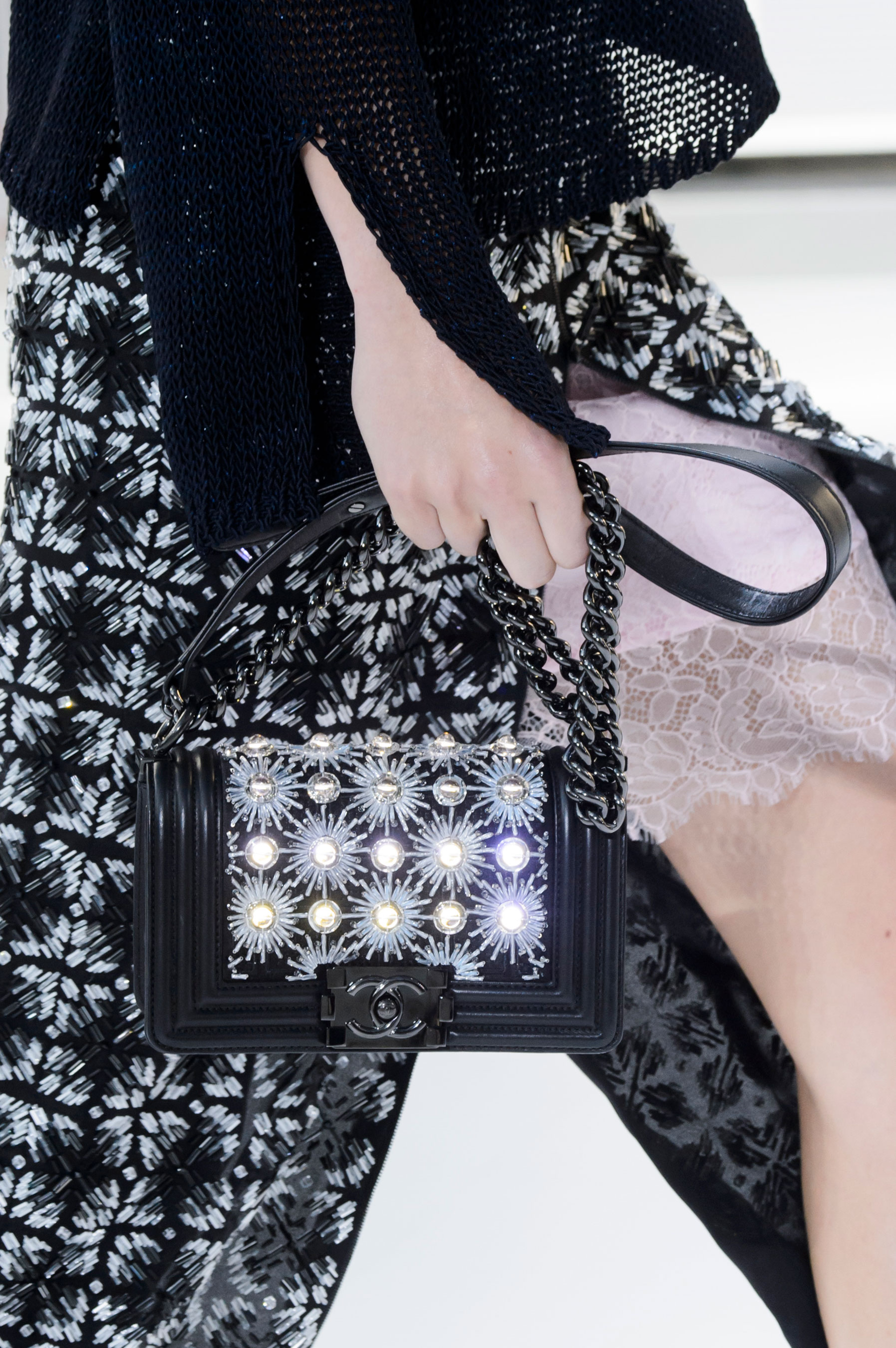 Chanel clp RS17 0942