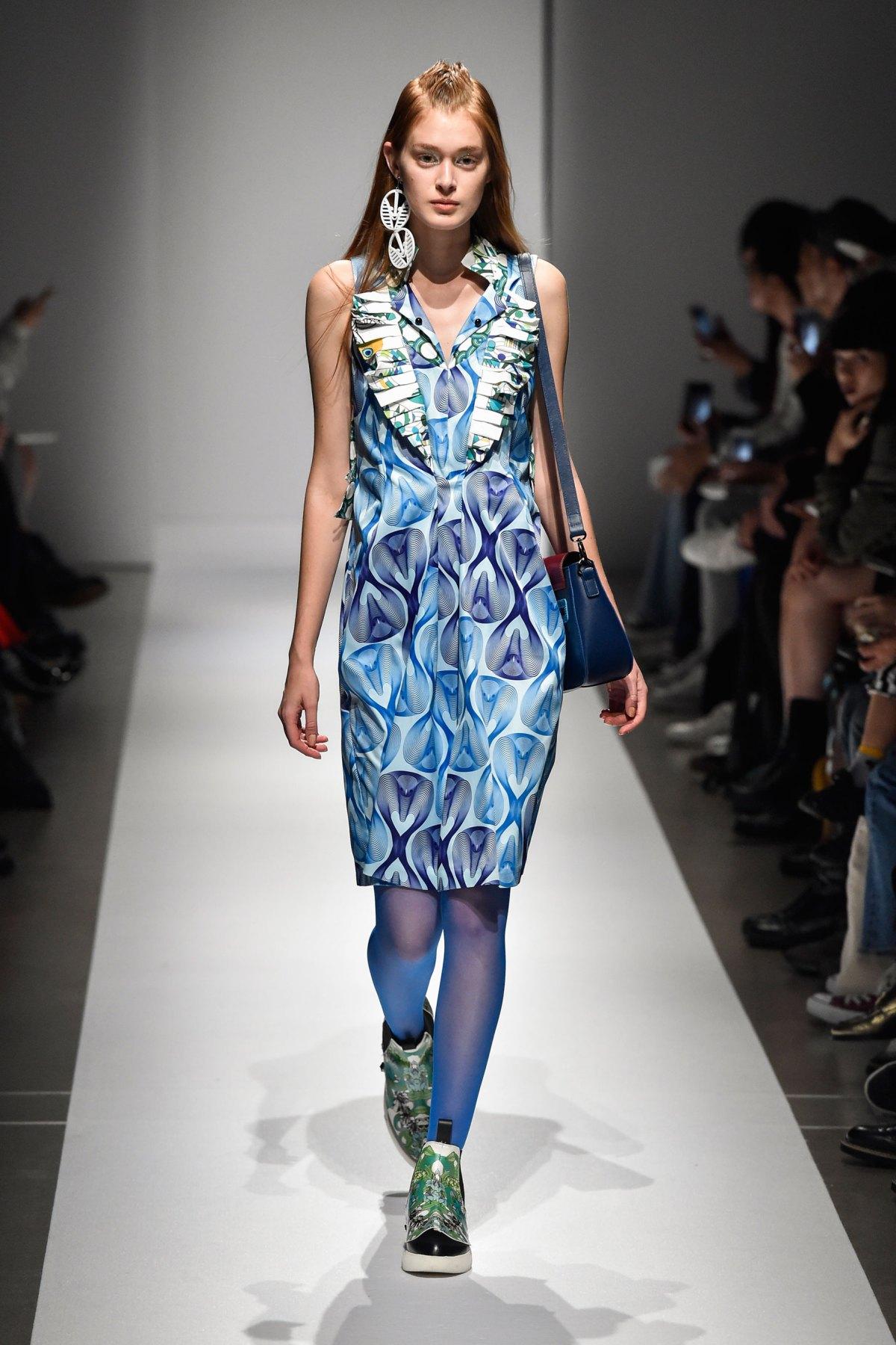 Fashion Hong Kong RS17 0059
