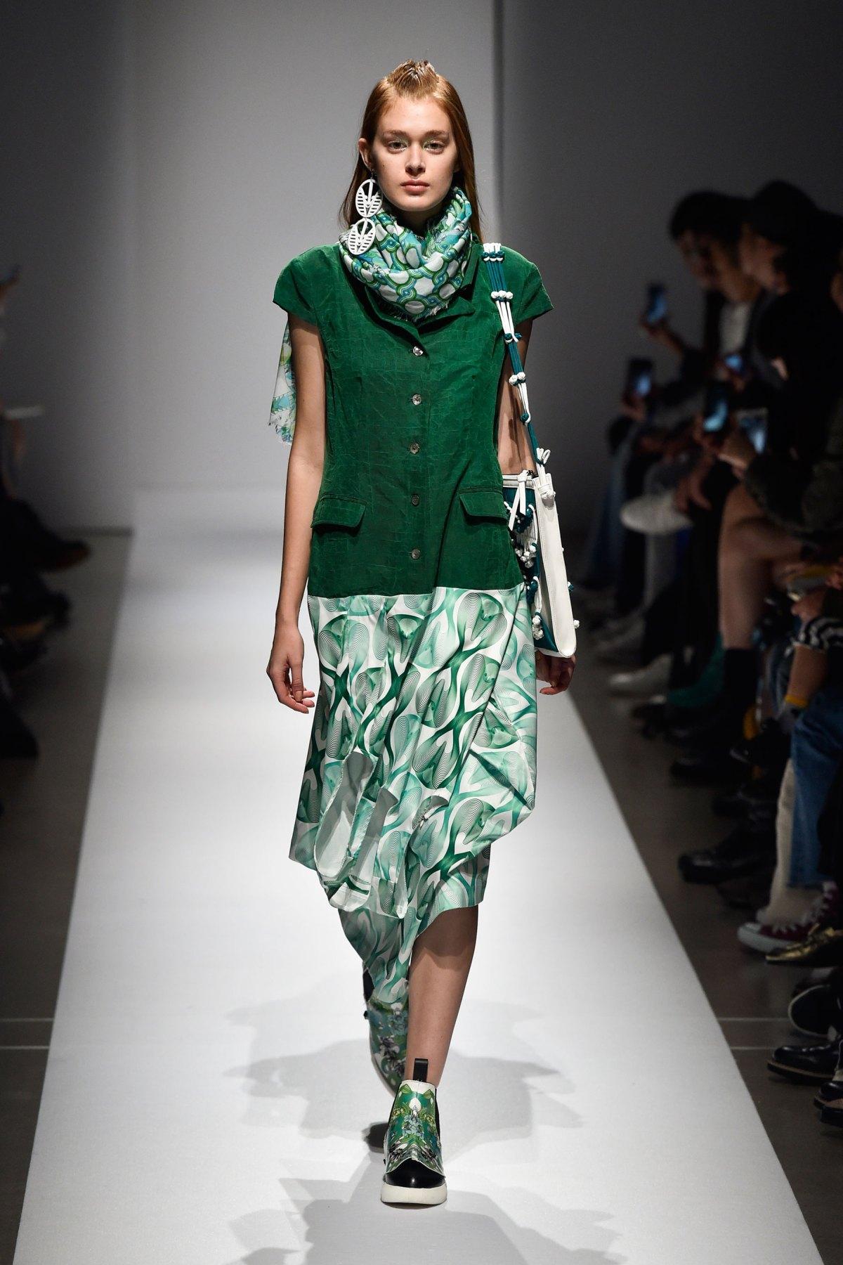 Fashion Hong Kong RS17 0075