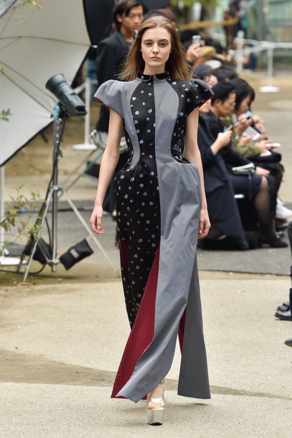 Fashion Port RS17 043