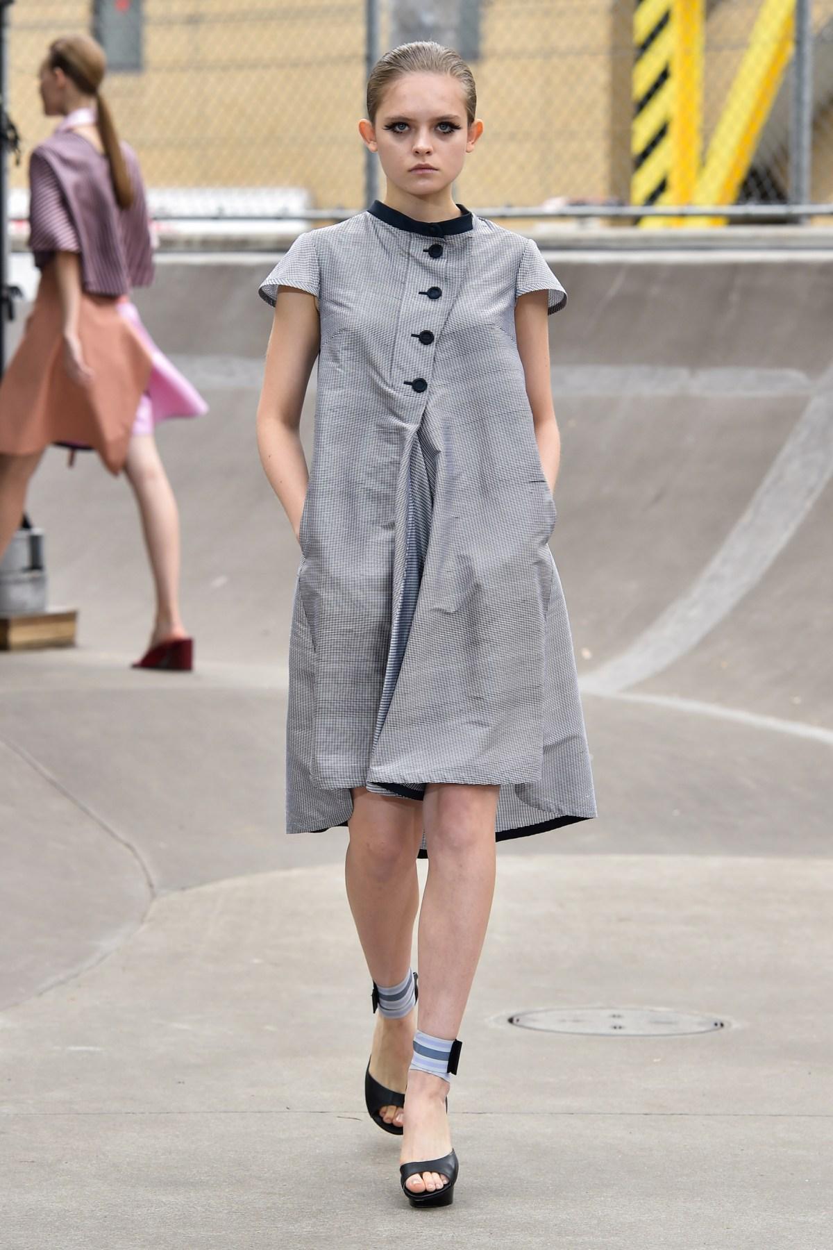 Fashion Port RS17 054