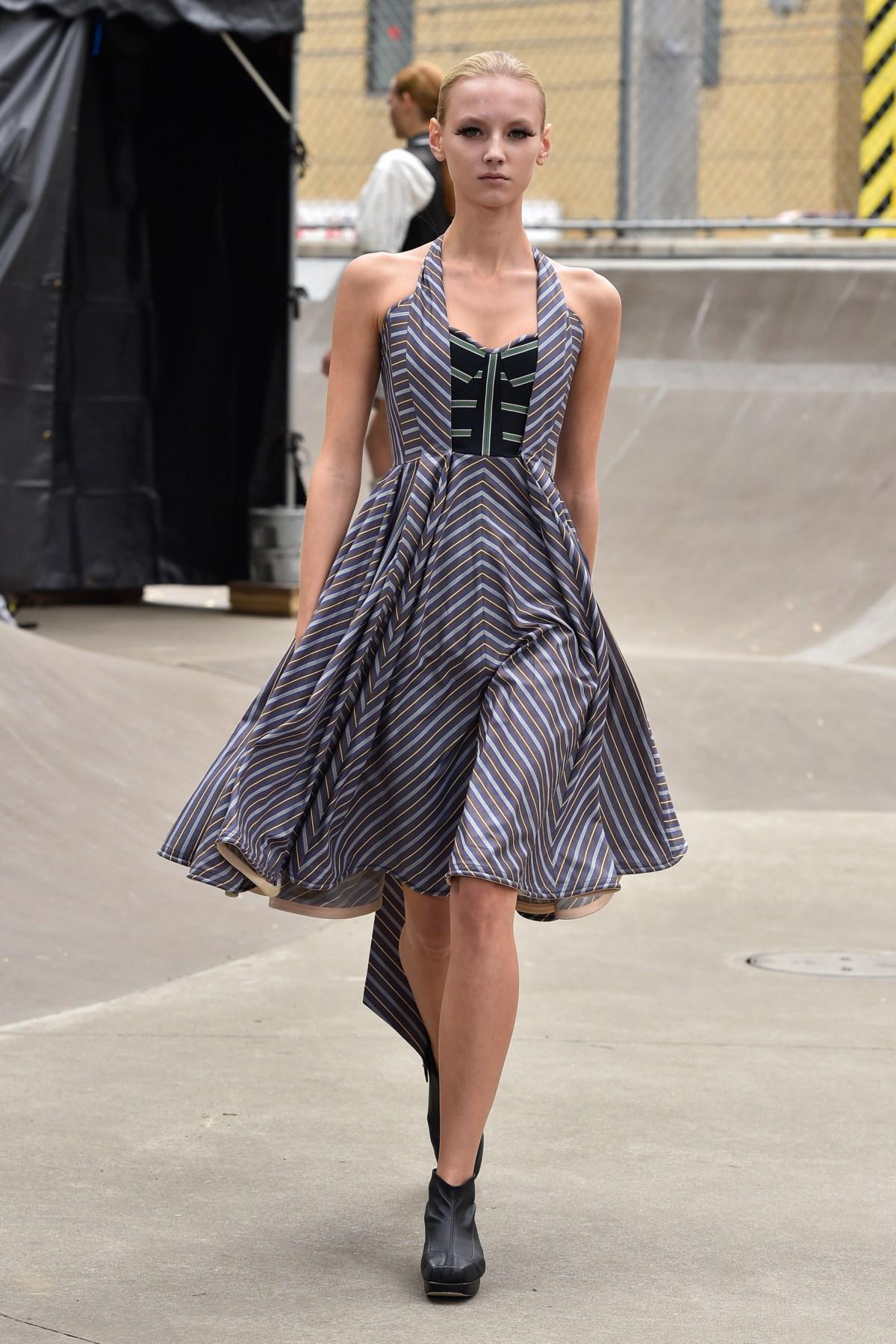 Fashion Port RS17 088