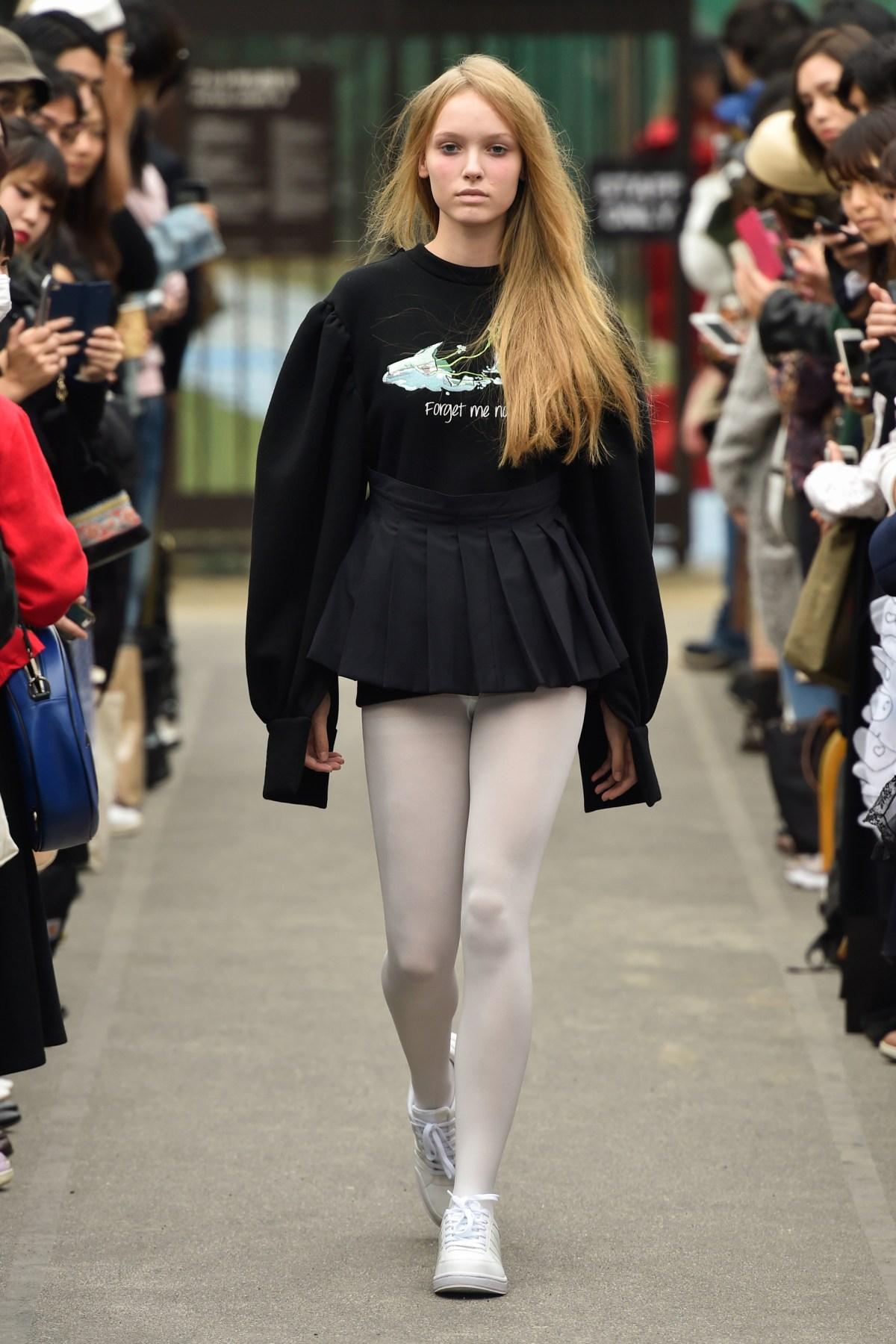 Fashion Port RS17 145