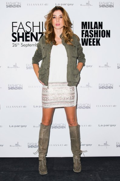 Fashion Shenzhen ppl RS17 3817