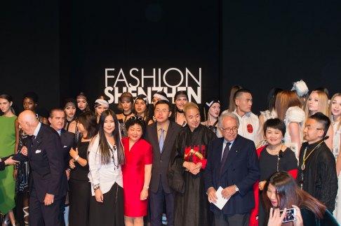 Fashion Shenzhen ppl RS17 3930