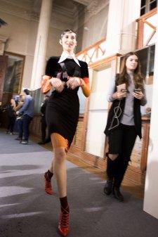 Givenchy bks I RS17 7784