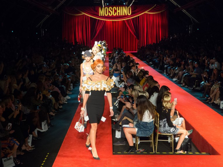 Moschino atm RS17 1100