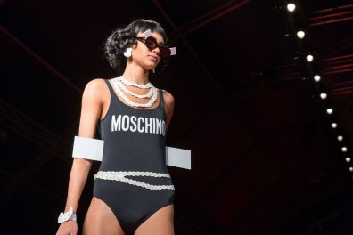 Moschino atm RS17 3392