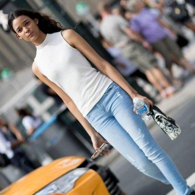 New York moc RS17 3636