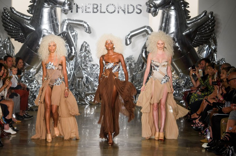 The Blonds atm RS17 1774