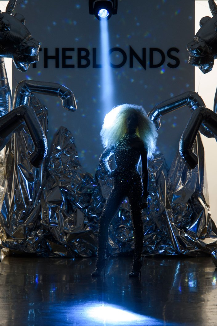 The Blonds atm RS17 2148