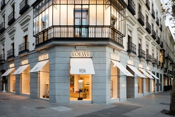 The Store Scout | LOEWE Madrid