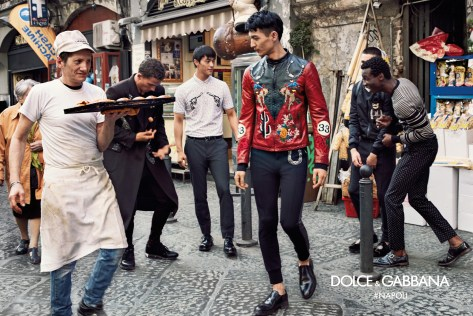 Dolce-and-Gabbana-fall-2016-ad-campaign-the-impression-12