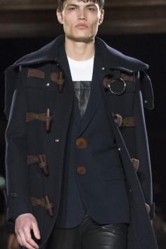 Givenchy m clp RF17 6532