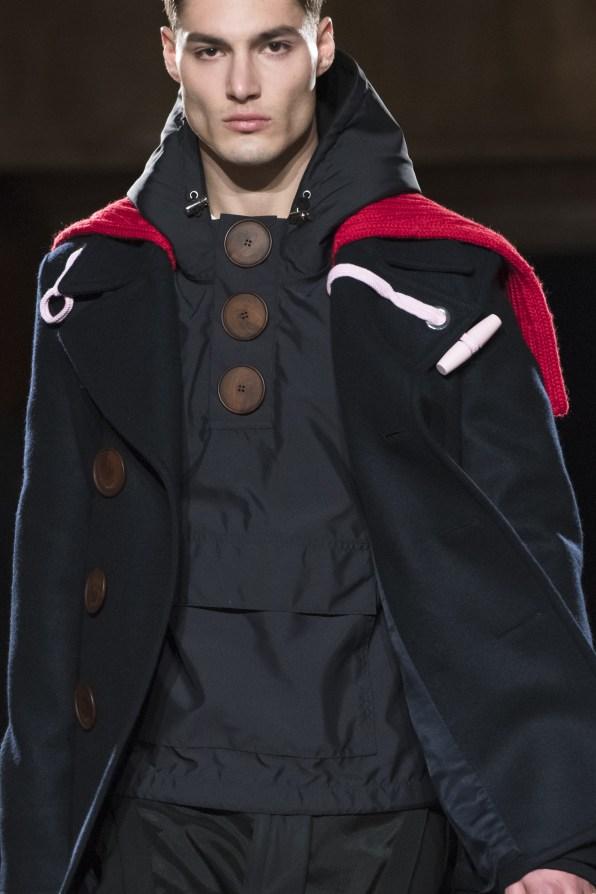Givenchy m clp RF17 6882