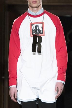 Givenchy m clp RF17 6958