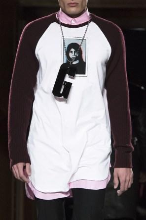 Givenchy m clp RF17 6989