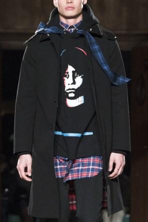 Givenchy m clp RF17 7018