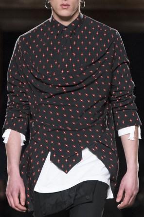 Givenchy m clp RF17 7217