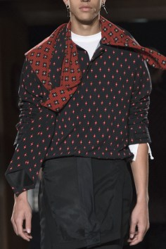 Givenchy m clp RF17 7236