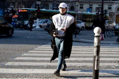 Paris m str RF17 1485