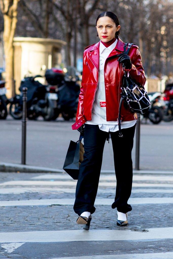 Paris m str RF17 2248