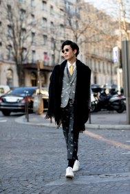 Paris m str RF17 2267