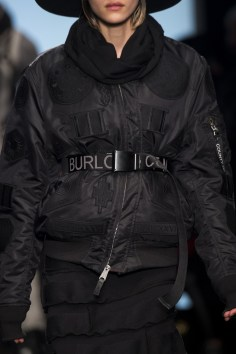 Burlon m clp RF17 3034